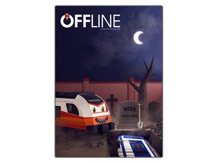 urban media offline vol. 7 magazin 1400 medium 0
