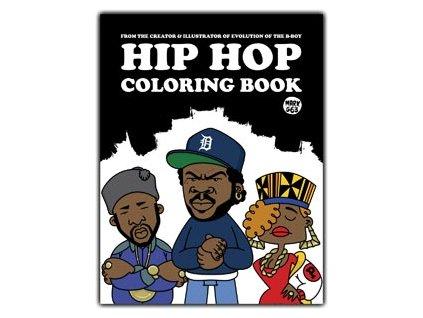 urban media hiphop coloring buch 170 medium 0