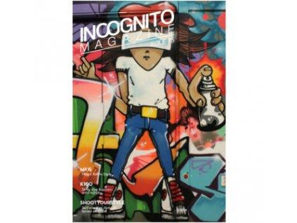 Incognito Magazine 15 01 350x336