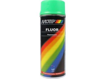 Výprodejové fluo/neon spreje 400 ml  Super cena