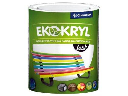 chemolak ekokryl