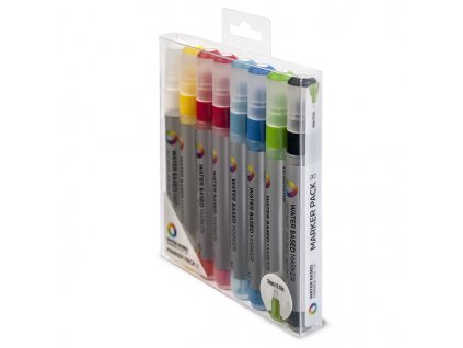 mtn waterbased markers