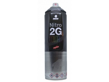 2g nitro chrome