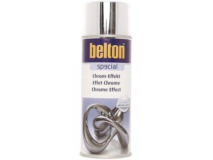 Belton chrom effect barva ve spreji