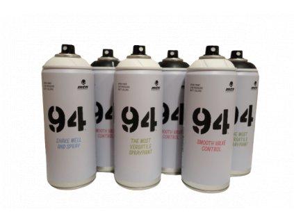 Black&White MTN 94 pack