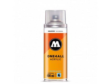 one4all spray paint uv varnish