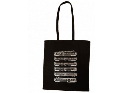 Plátěná taška silná - Pantograff 560