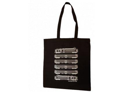 Plátěná taška - Pantograff 560