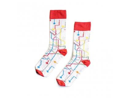 graffiti socks (4)
