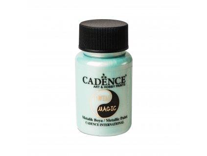 Cadence Twin magic chameleon barvy 50 ml  19 měňavých metalických barev
