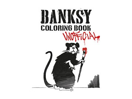 urban media banksy coloring book buch 0930 medium 0