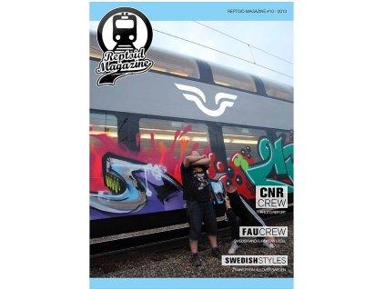 reptoid magazine 10 2666