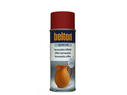 belton terracota effect spray