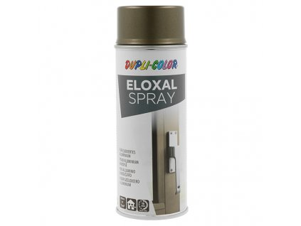 ELOXAL SPRAY 400ml
