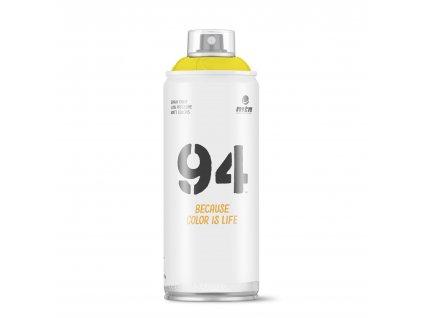MTN 94 Light Yellow 1680
