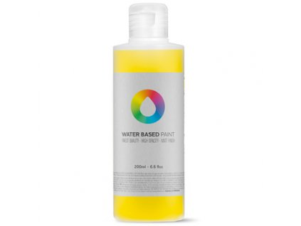 mtn waterbased paint refill 200ml