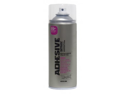 Montana Adhesive 400 ml  Lepidlo