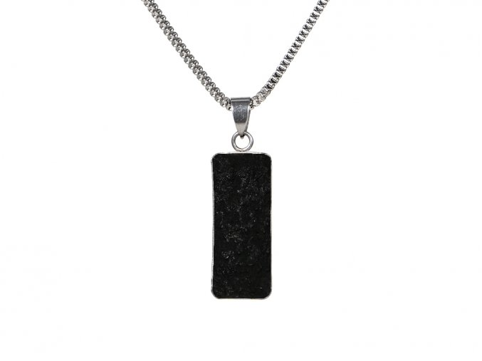 nahrdelnik simple black