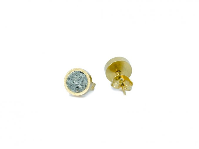 290 nausnice frame gold grey(1)