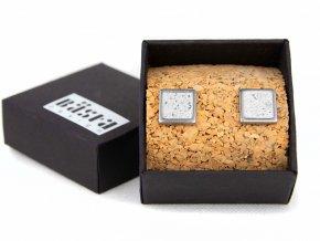 nausnice frame box