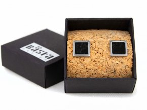 nausnice frame box black