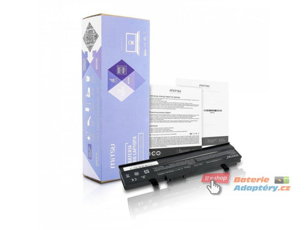 Baterie mitsu Asus Eee PC 1015