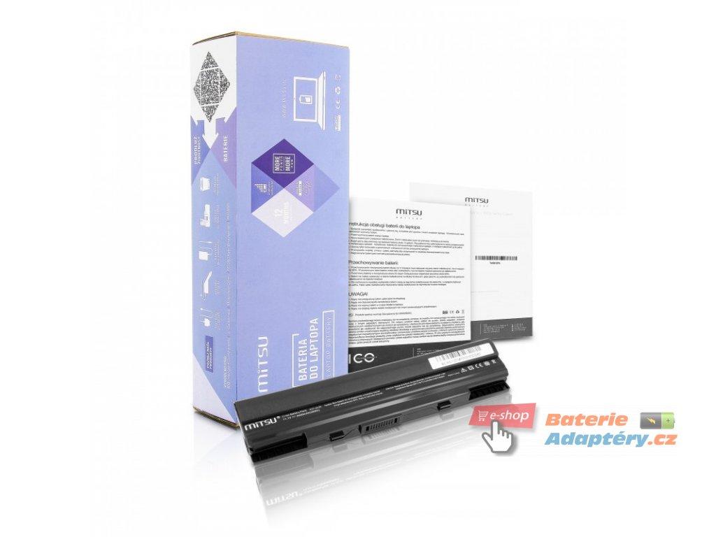 Baterie mitsu Asus Eee PC 1201