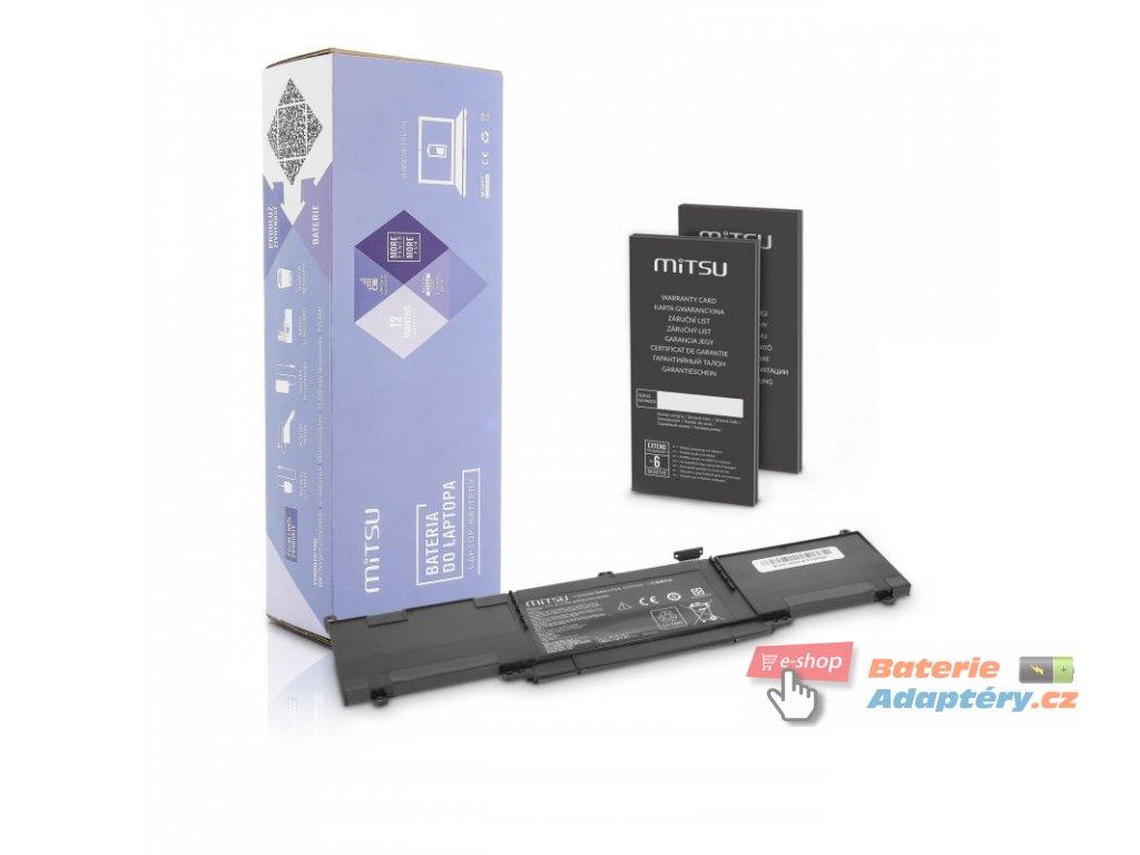 Baterie mitsu Asus Zenbook UX303L, TP300L
