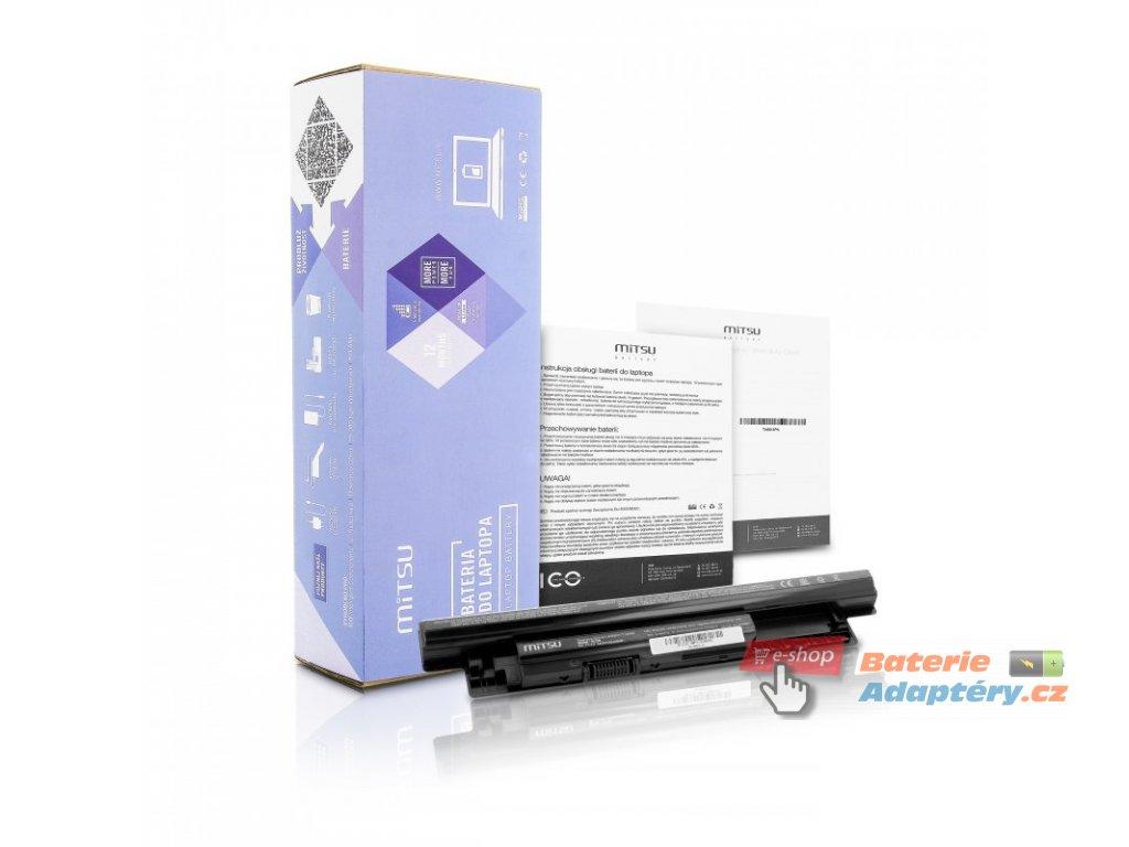 Baterie mitsu Dell Inspiron 14, 15, 17