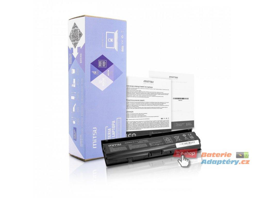 Baterie mitsu Dell 14V N4030
