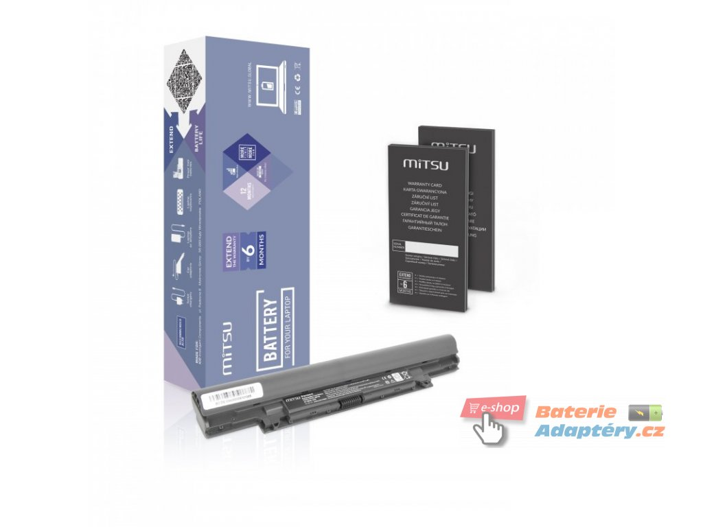 Baterie mitsu Dell Latitude 3340