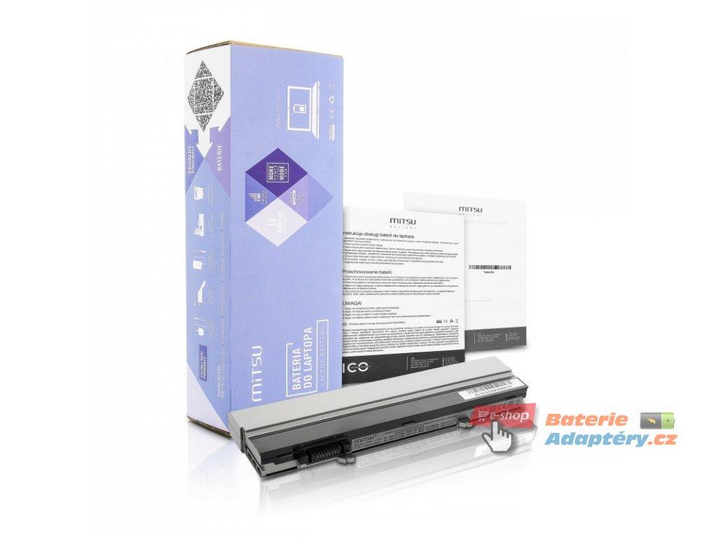 Baterie mitsu Dell Latitude E4300