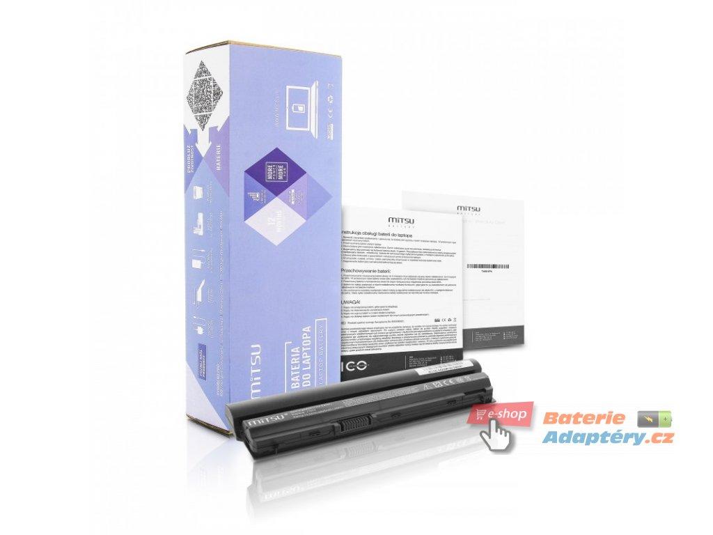 Baterie mitsu Dell Latitude E6220, E6320