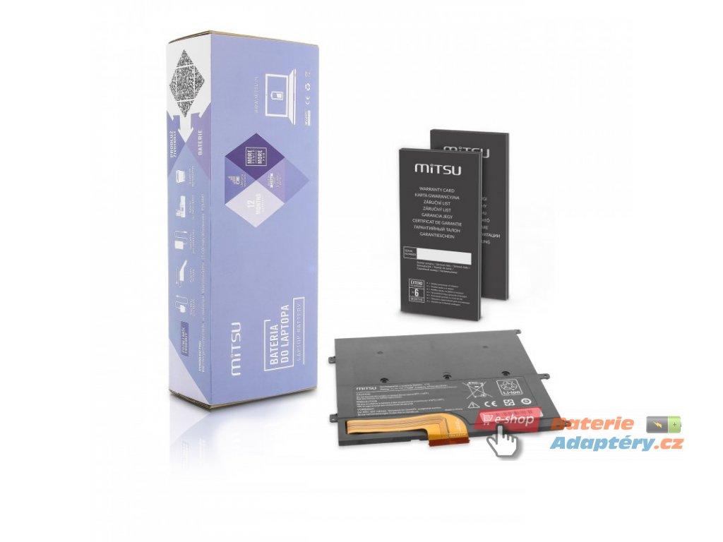Baterie mitsu Dell Vostro V13, V130