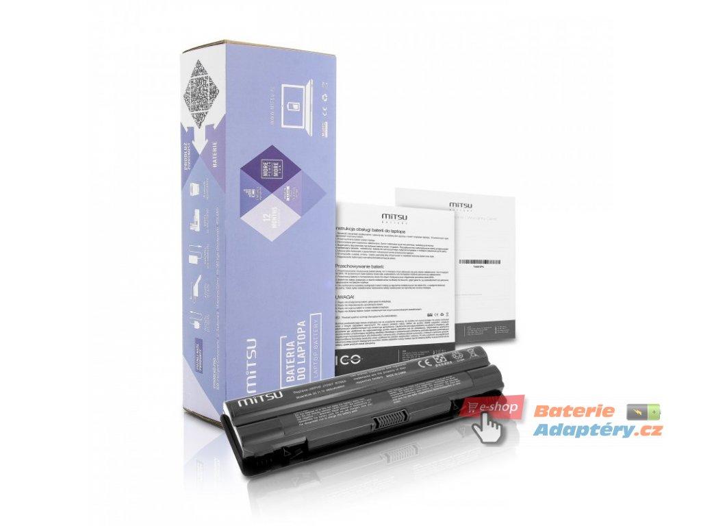 Baterie mitsu Dell XPS 14, 15, 17