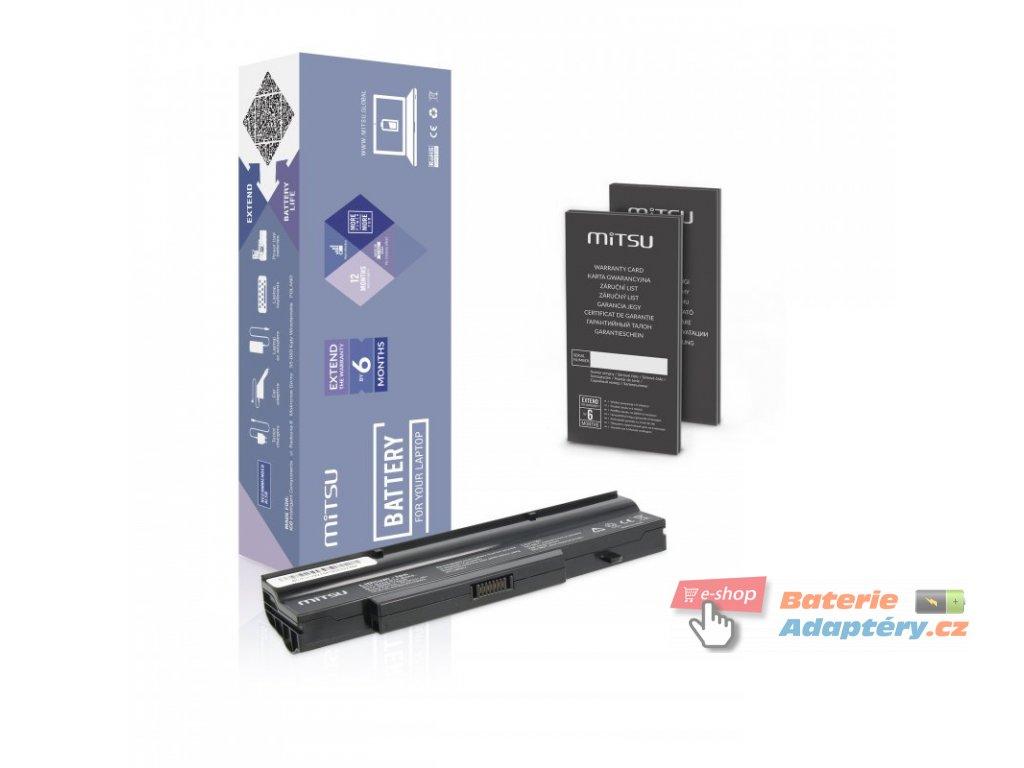 Baterie mitsu Fujitsu Li1718, V8210