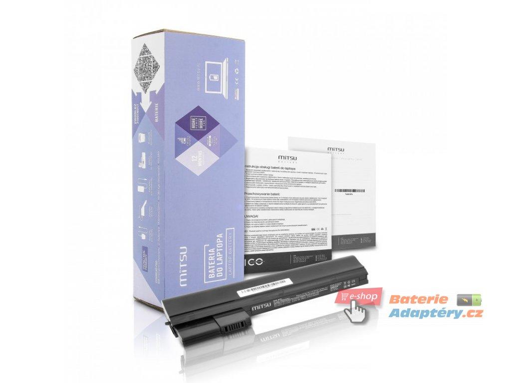 Baterie mitsu HP mini 210-2000