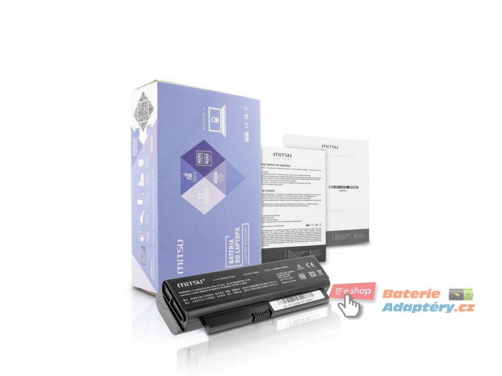 Baterie mitsu HP 2230s, CQ20-100