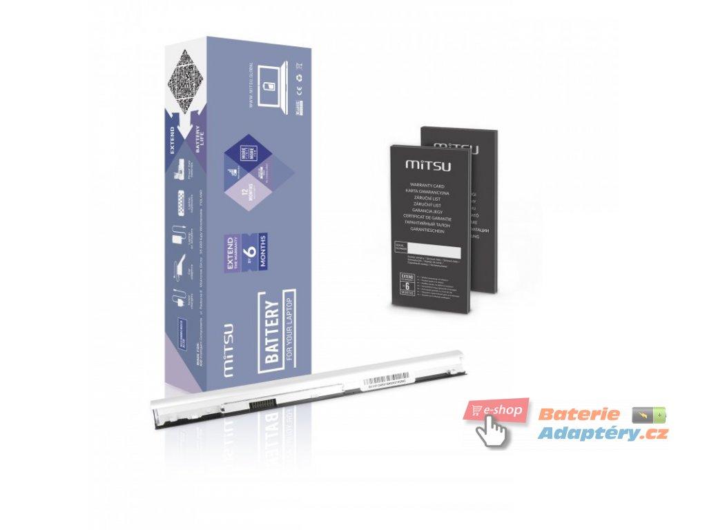 Baterie mitsu HP 248 G1, 340 G1 (2200mAh)