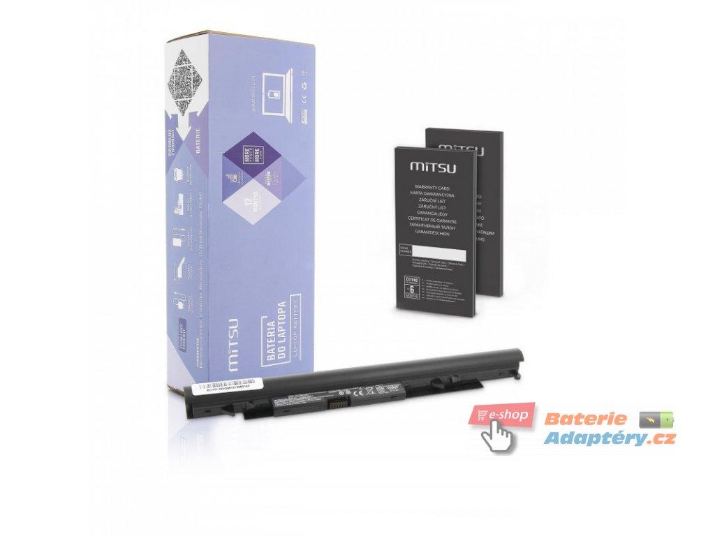 Baterie mitsu HP 250 G6