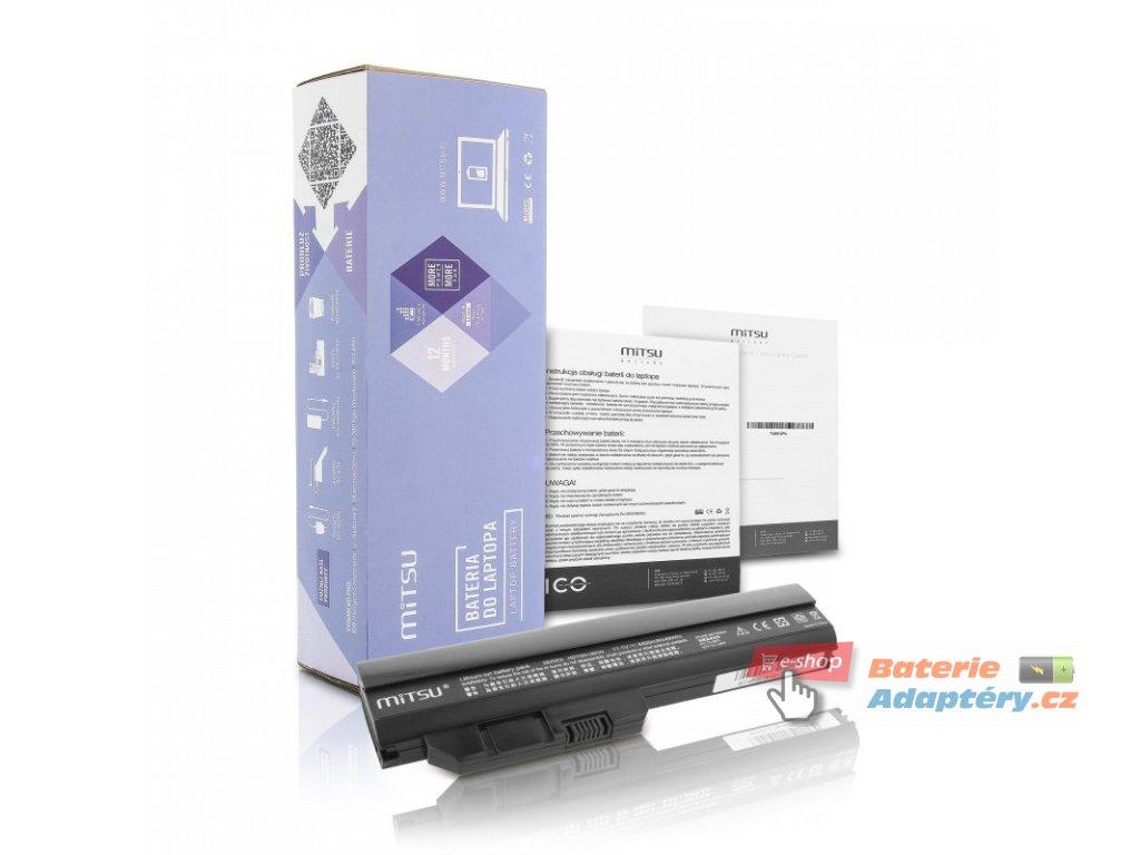 Baterie mitsu HP Mini 311, 311C