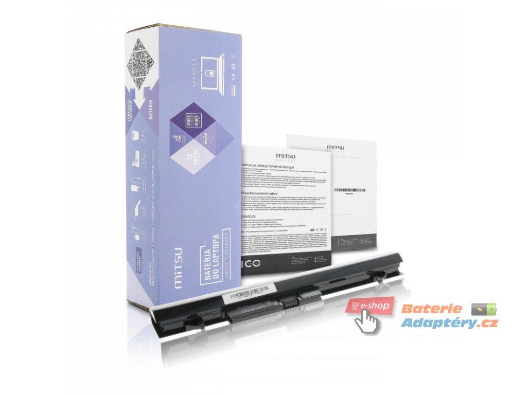 Baterie mitsu HP 430 G1, G2
