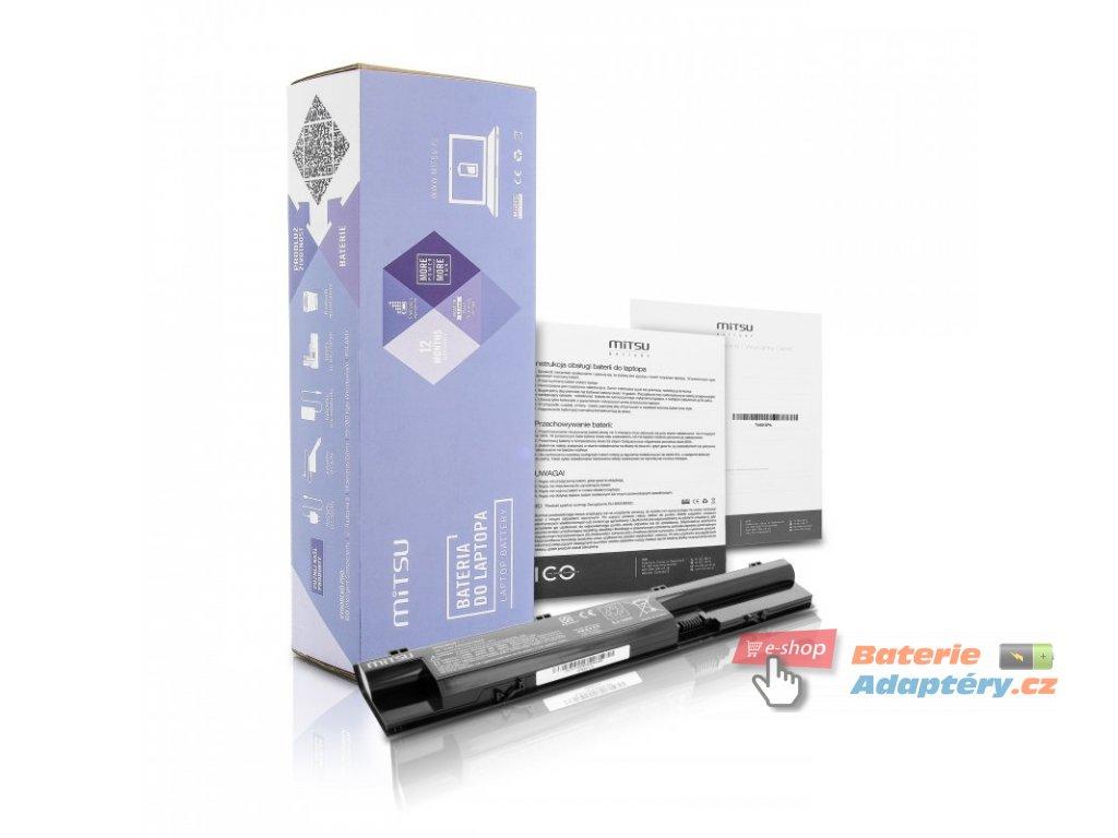 Baterie mitsu HP ProBook 440, 445 G1