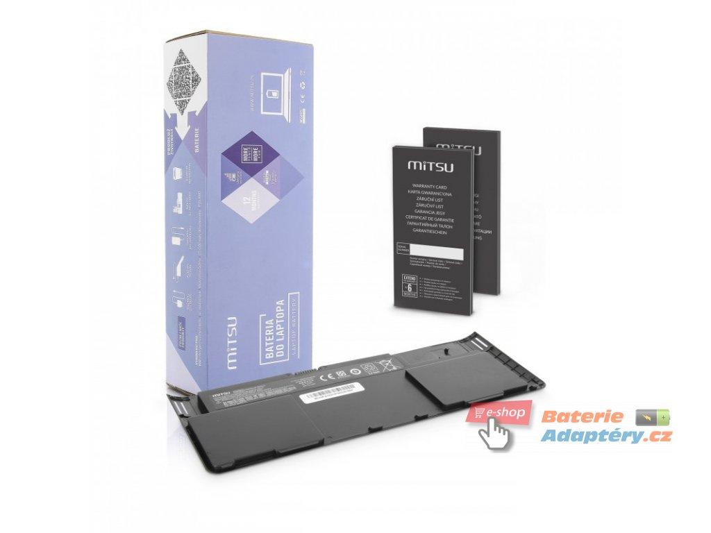 Baterie mitsu HP EliteBook 810 G1