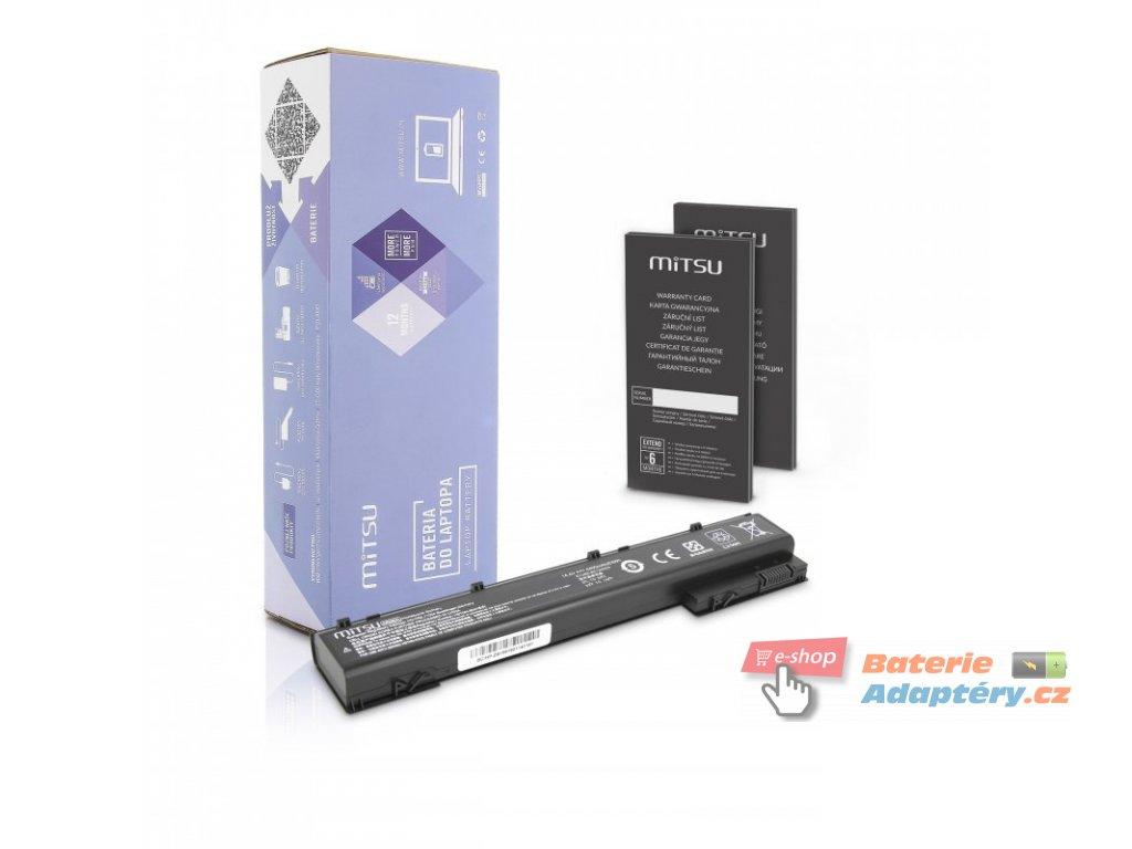 Baterie mitsu HP ZBook 15 G1, 17 G1