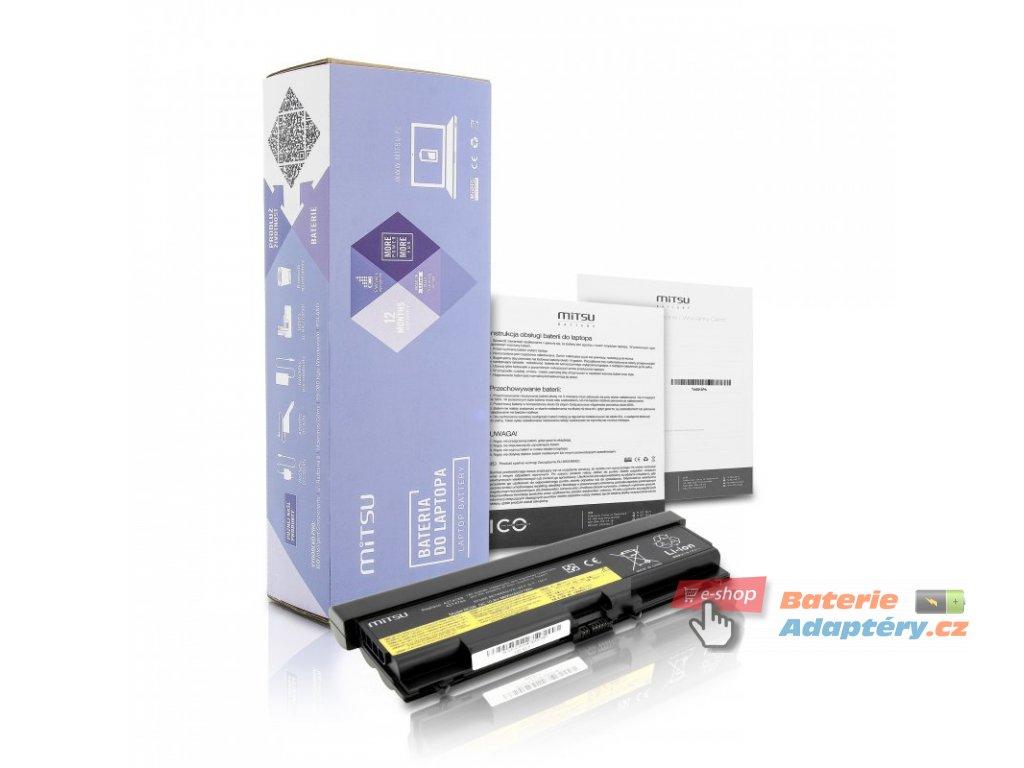 Baterie mitsu Lenovo E40, E50, SL410, SL510 (6600mah)