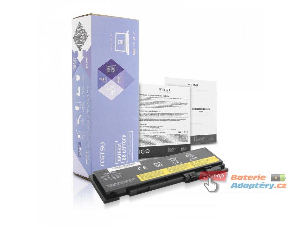Baterie mitsu Lenovo Thinkpad T420s