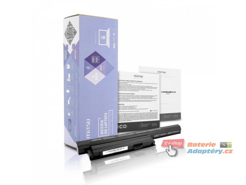 Baterie mitsu Sony BPS26