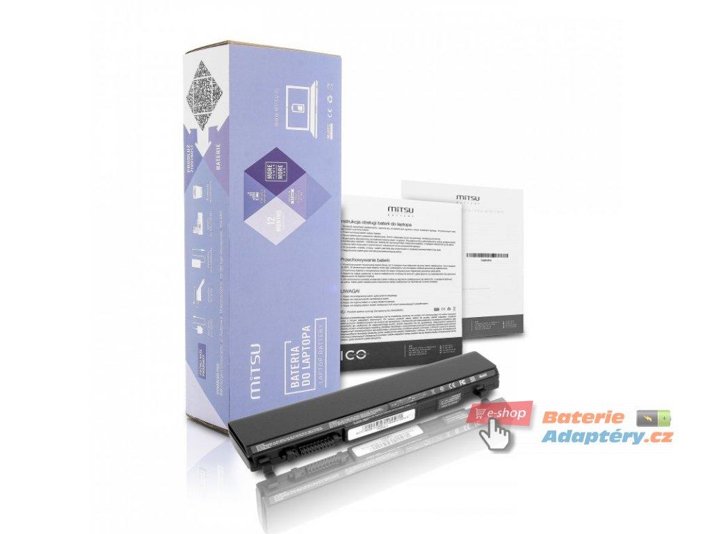 Baterie mitsu Toshiba R630, R830, R840