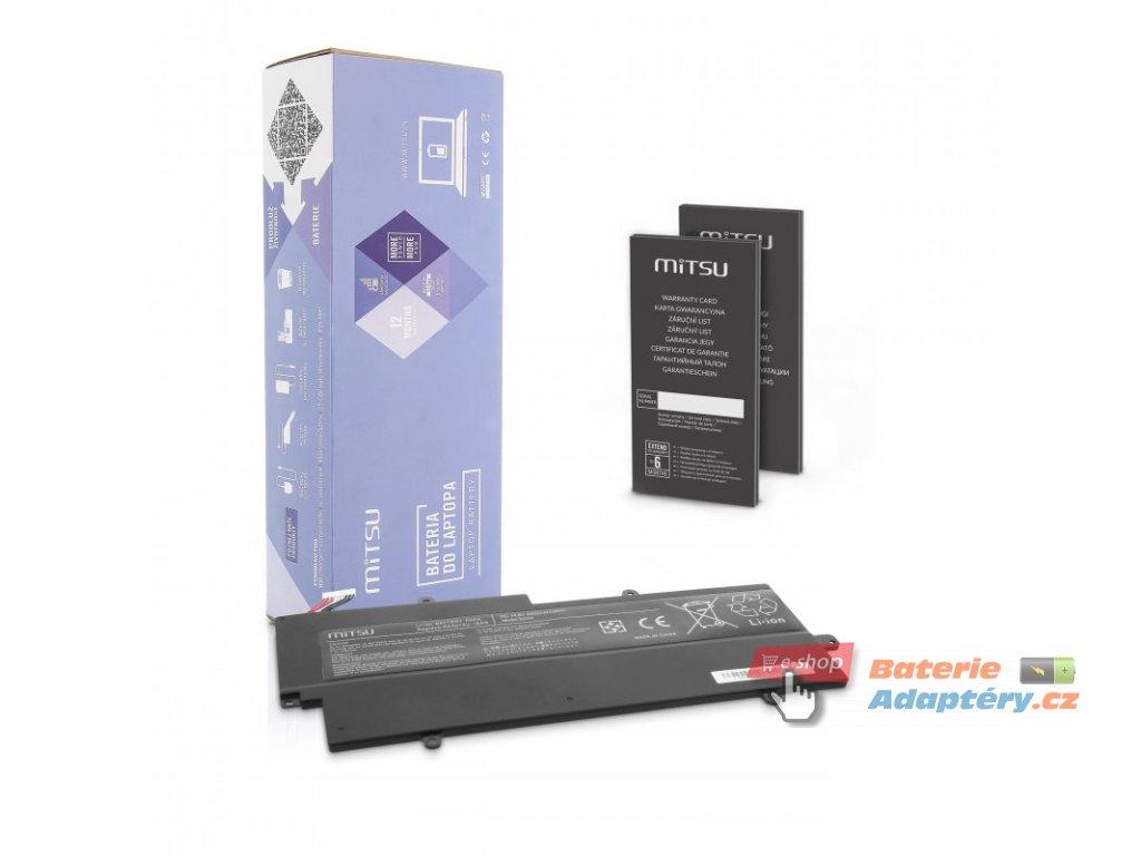 Baterie mitsu Toshiba Z830, Z935